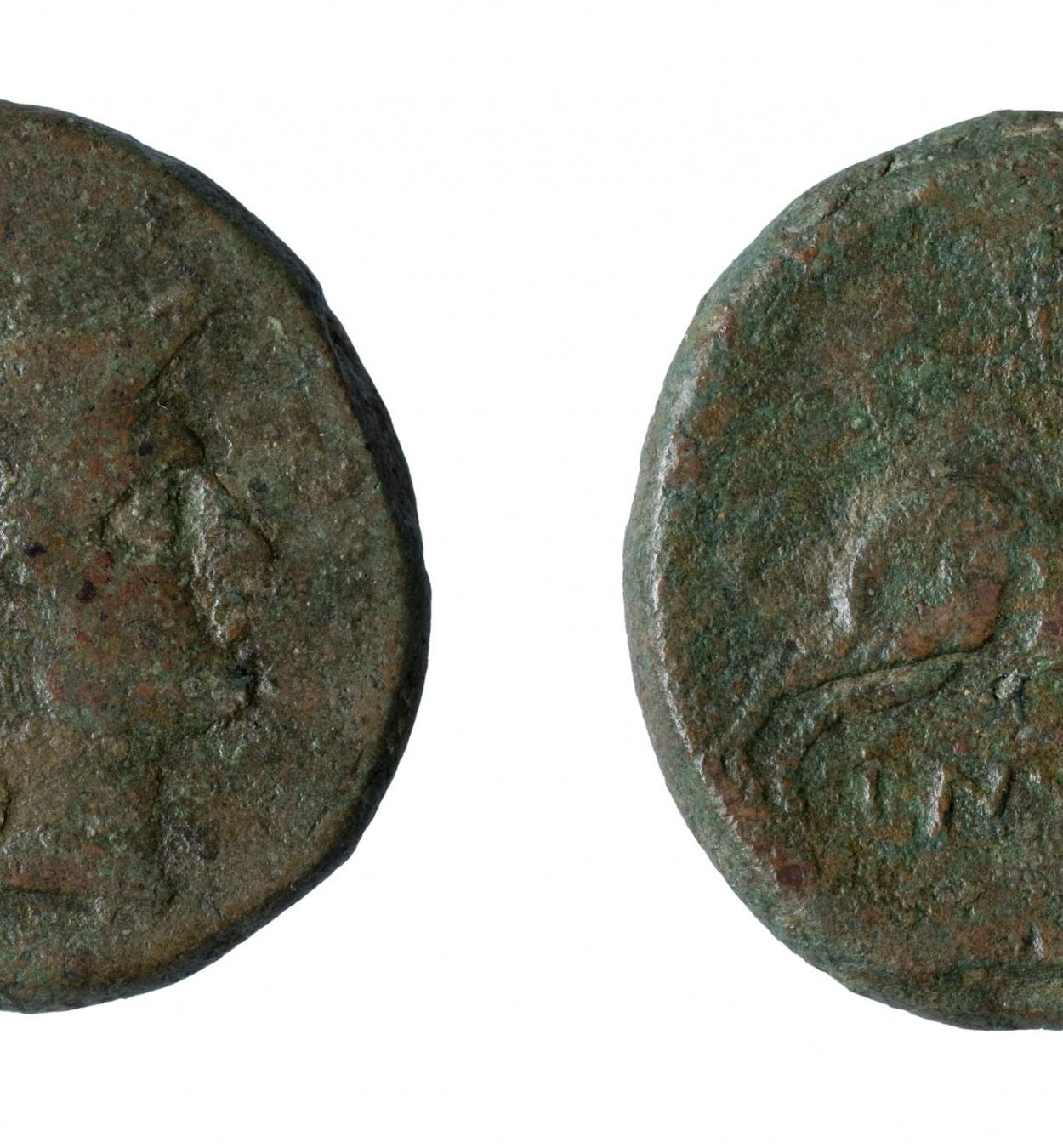 Untikesken - Unitat - Primera meitat del segle II aC
