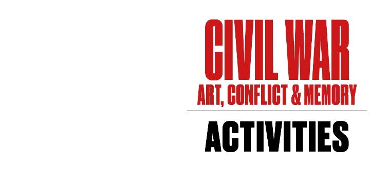 Civil War activities