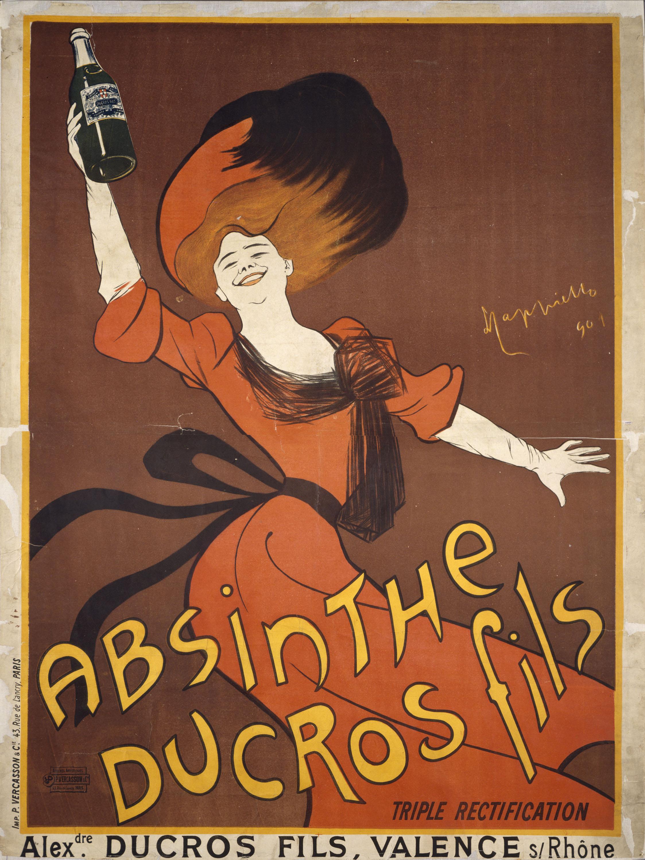 cappiello the posters of leonetto cappiello
