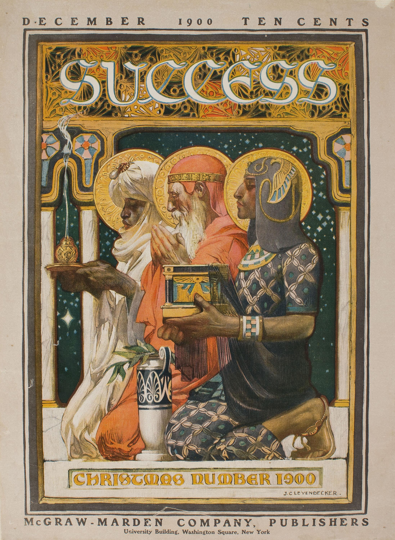 Success Christmas Number 1900 Museu Nacional D Art De
