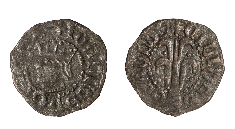 Joan II, dit «el Sense Fe» - Diner rocabertí - 1462-1472