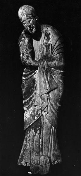 Anònim - Sant Joan del Davallament d'Erill la Vall - Segona meitat del segle XII [5]