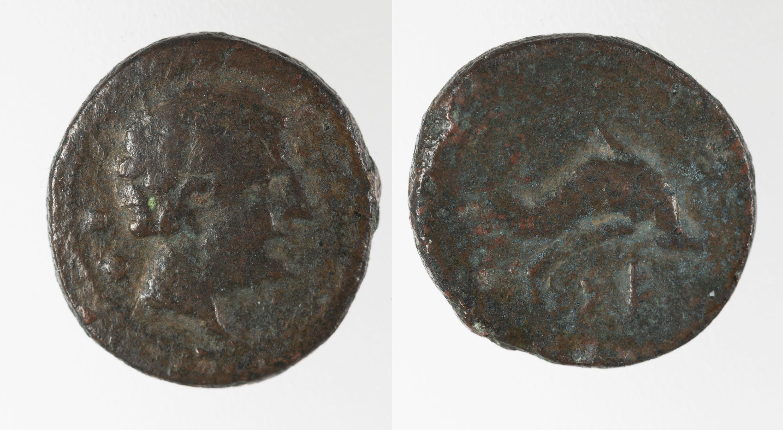 Kese - Sisè de Kese - Mitjan segle II aC