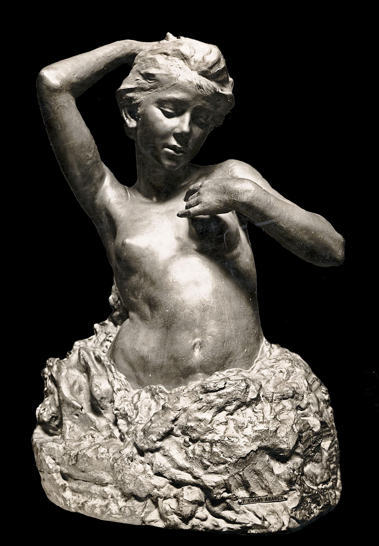 Eusebi Arnau - Redempció - 1896