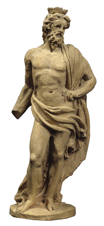 Damià Campeny - Neptú - 1827-1832