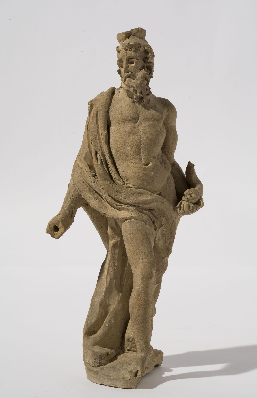Damià Campeny - Neptú - Cap a 1827-1832