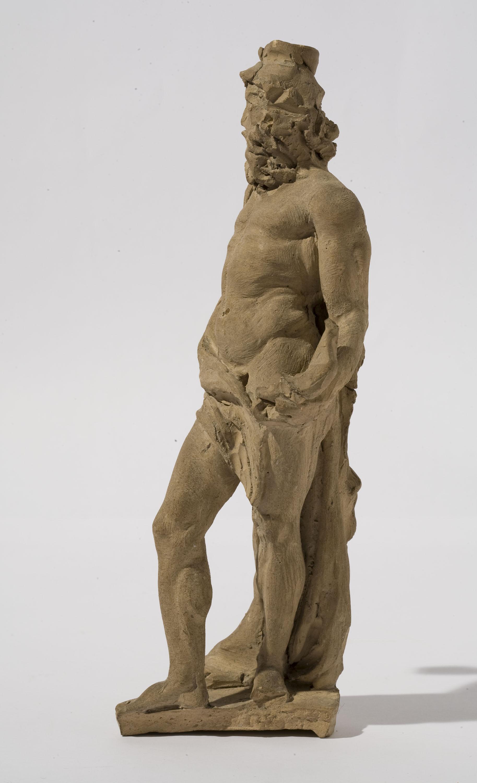 Damià Campeny - Neptú - Cap a 1827-1832 [1]