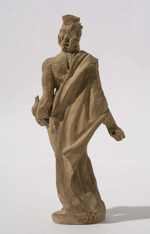 Damià Campeny - Neptú - Cap a 1827-1832 [2]