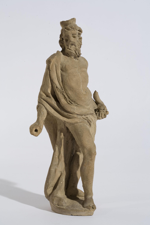 Damià Campeny - Neptú - Cap a 1827-1832 [3]