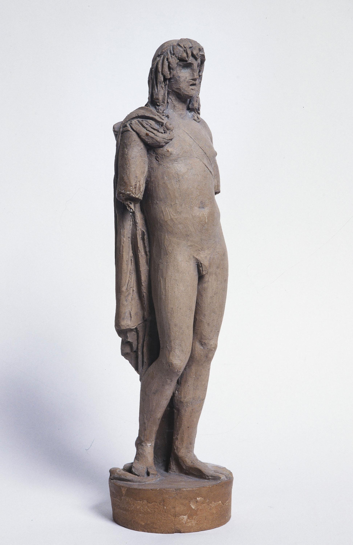 Damià Campeny - Apol·lo - Cap a 1805 [1]