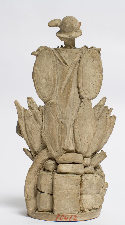 Damià Campeny - Trofeu al·legòric del Comerç Marítim - Cap a 1802 [1]