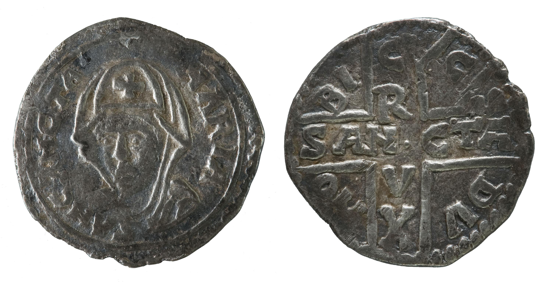 Guillem I de Besalú - Diner - 1020-1052