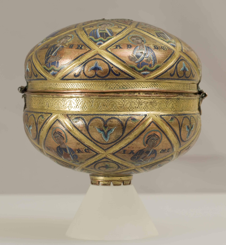 Anònim - Copó de la Cerdanya - Llemotges, cap a 1195-1200