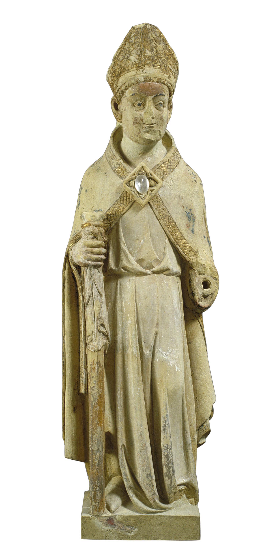 Jordi de Déu - Sant Eloi - Cap a 1380