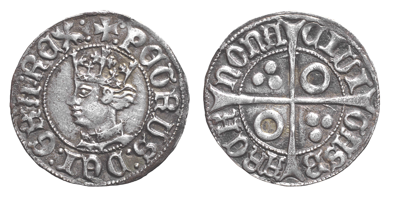 Pere IV, dit «El Conestable de Portugal» - Croat - 1464-1466
