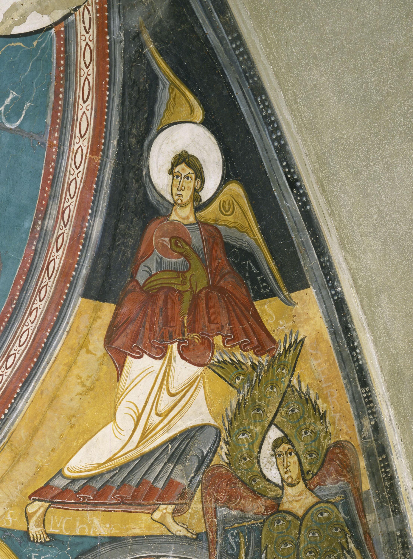 Mestre de Taüll - Absis de Sant Climent de Taüll - Cap a 1123 [16]