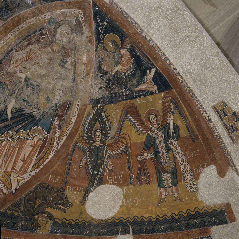 Anònim. Catalunya - Absis d'Estaon - Mitjan segle XII [2]