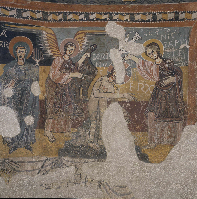 Anònim. Catalunya - Absis d'Estaon - Mitjan segle XII [4]