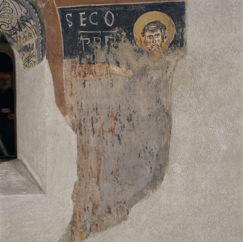 Anònim. Catalunya - Absis d'Estaon - Mitjan segle XII [6]