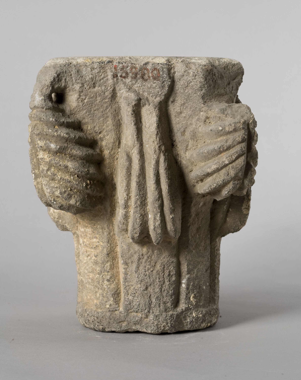 Anònim - Capitell - Segona meitat del segle XIII [2]