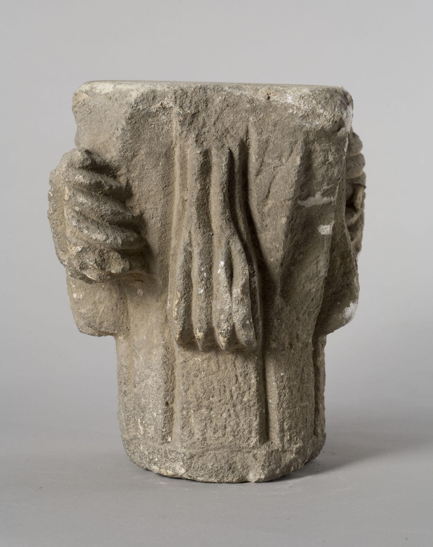 Anònim - Capitell - Segona meitat del segle XIII [1]