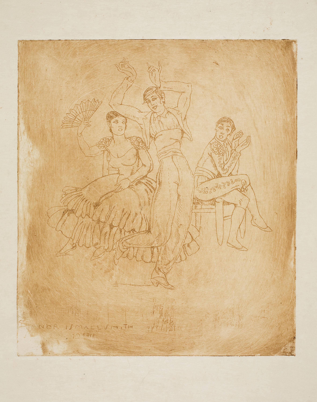 Ismael Smith - Gipsy tango - 1919