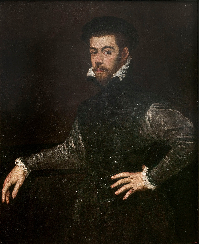 Jacopo Robusti dit