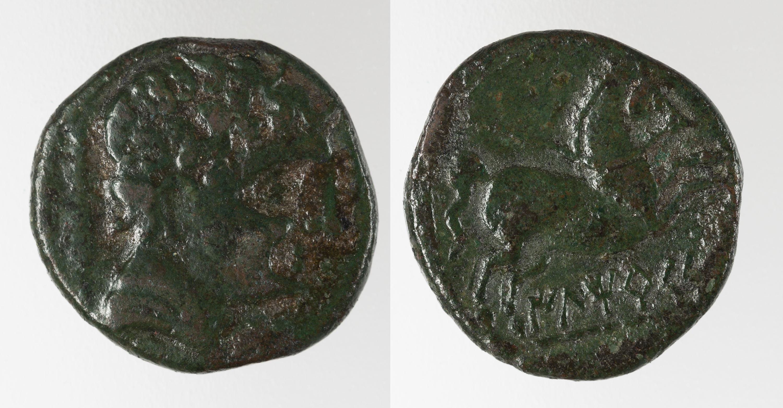 Iltirkesken - Meitat d'Iltirkesken - Finals del segle II aC