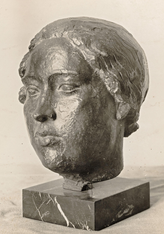 Josep Tenas - La noia d'antany - Cap a 1942