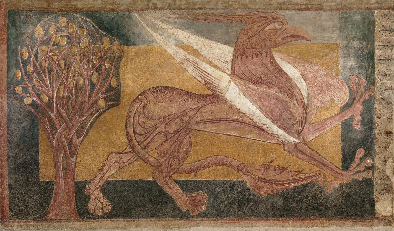 Anònim. Castella - Griu d'Arlanza - Primer quart del segle XIII