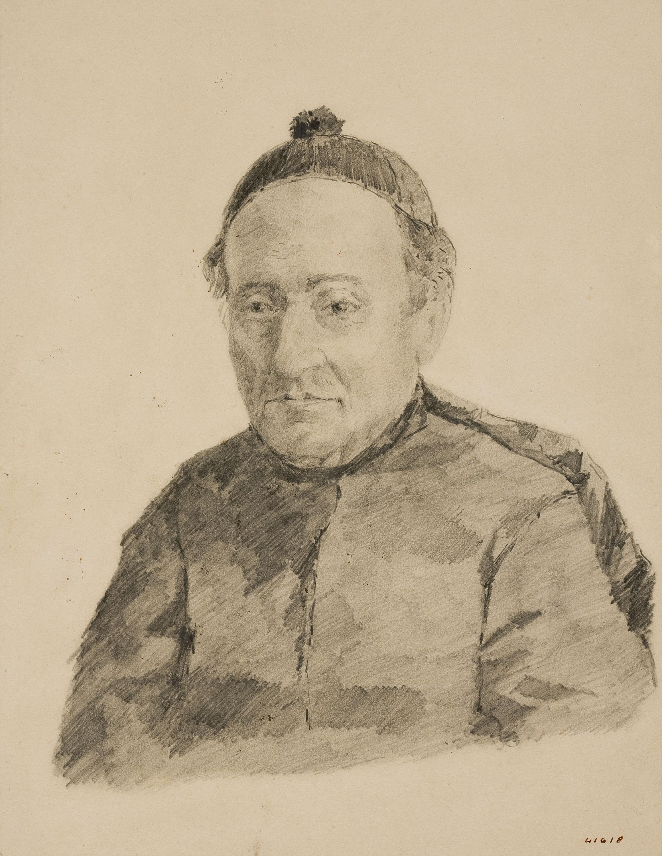 Francesc Gimeno - Mossèn Jaume - Cap a 1878