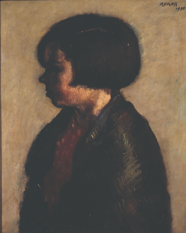 Isidre Nonell - Assumpció - Barcelona, 1910