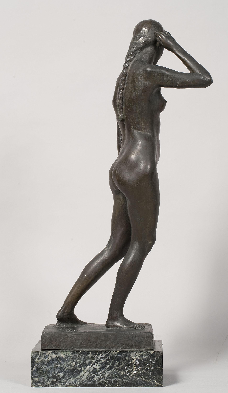 Josep Cardona - La noia del càntir - Cap a 1921 [2]