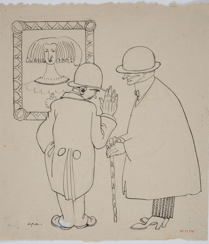 Feliu Elias - Exposició retrospectiva - Cap a 1910
