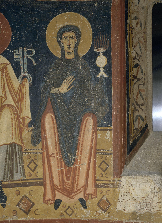 Mestre de Pedret - Absis del Burgal - Finals del segle XI – inicis del segle XII [2]