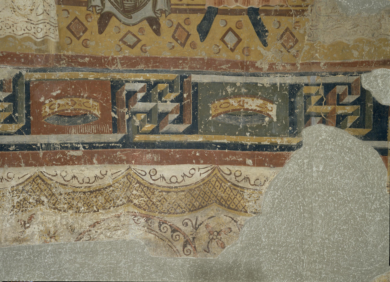 Mestre de Pedret - Absis del Burgal - Finals del segle XI – inicis del segle XII [6]