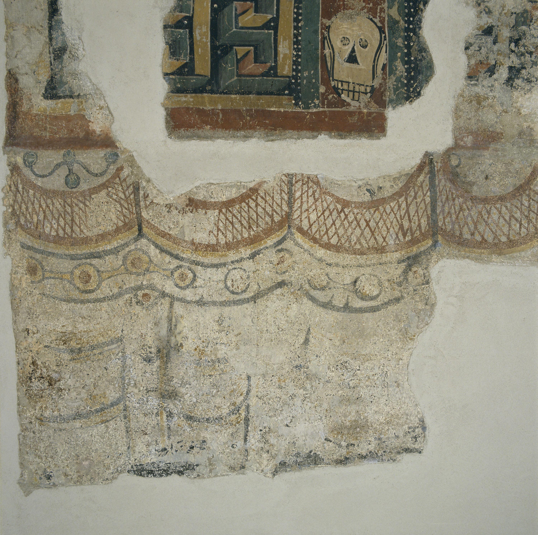 Mestre de Sorpe - Anunciació, Naixement i Crucifixió de Sorpe - Mitjan segle XII [8]