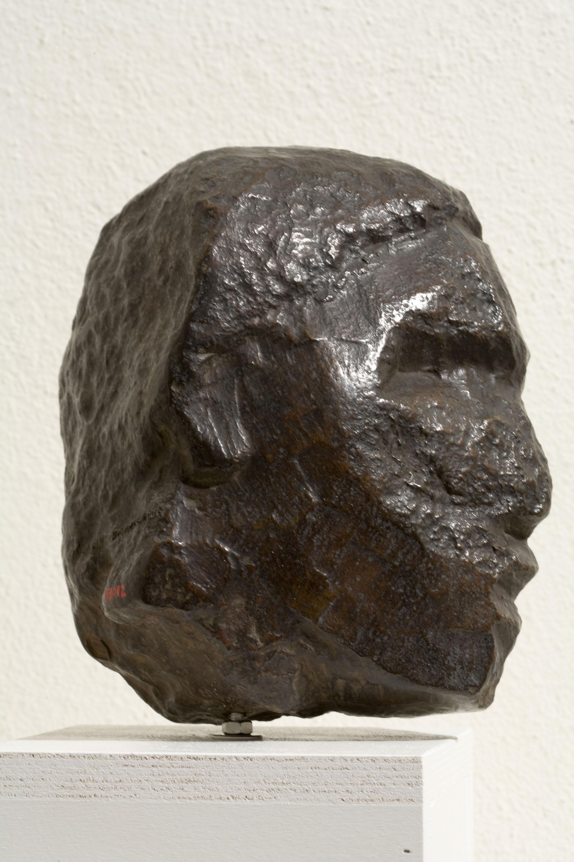 Juli González - Cap de dona adormida I - 1934-1936 [1]