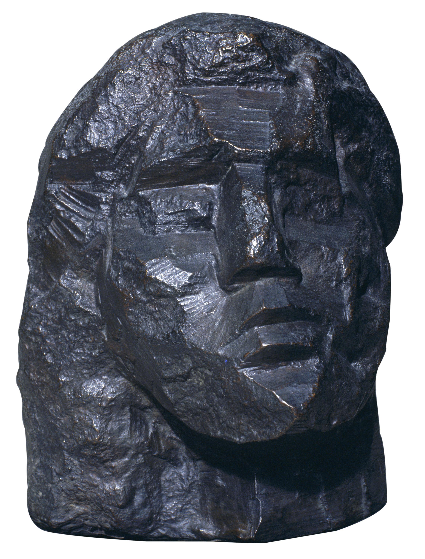 Juli González - Noia melancòlica - Cap a 1934-1936