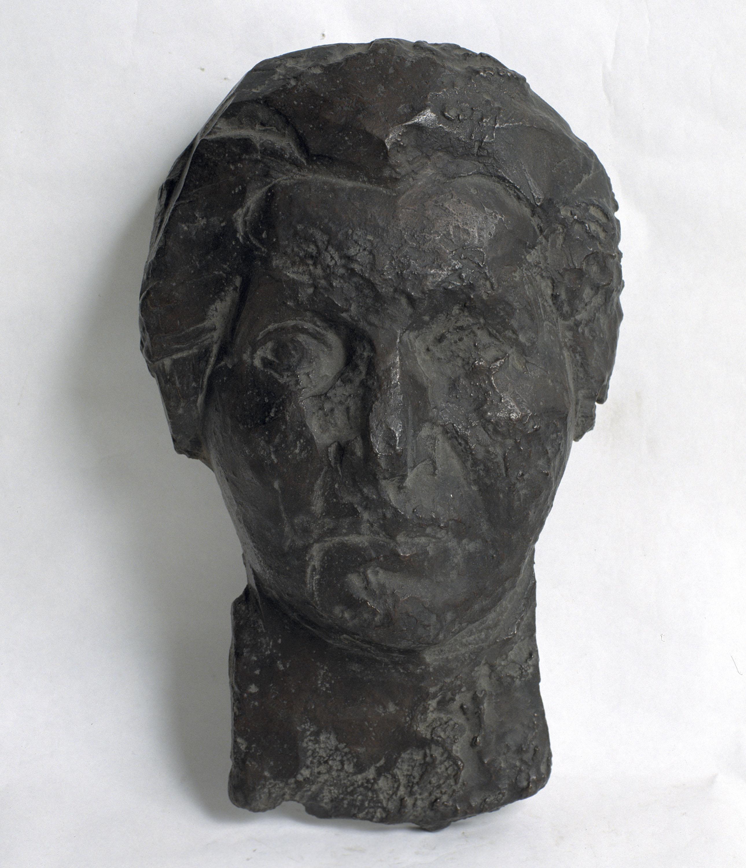 Juli González - Cap pla de Marie-Thérèse - 1941-1942