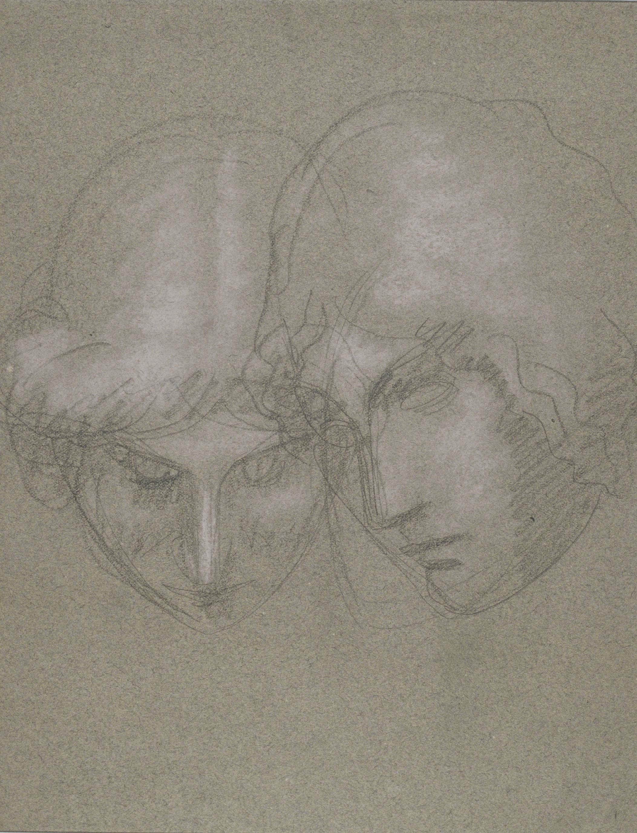 Juli González - Pilar i Lola núm. 2 (Pilar et Lola nº 2) - Cap a 1914-1918