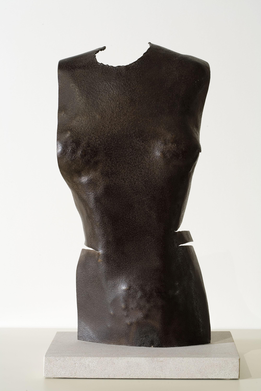 Juli González - Bust femení - Cap a 1935-1936