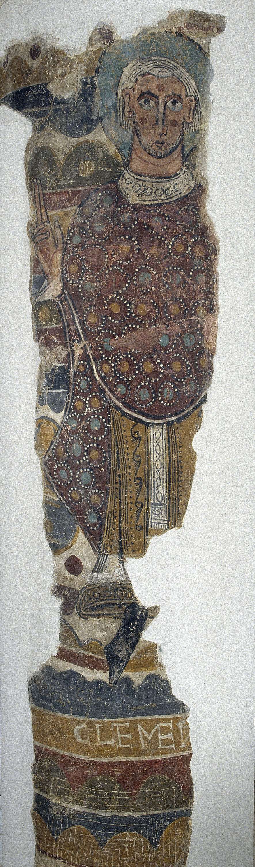 Mestre del Judici Final - Sant Climent de Santa Maria de Taüll - Després de 1123