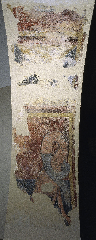 Mestre de Boí - Au de dos caps de Boí - Cap a 1100 [1]