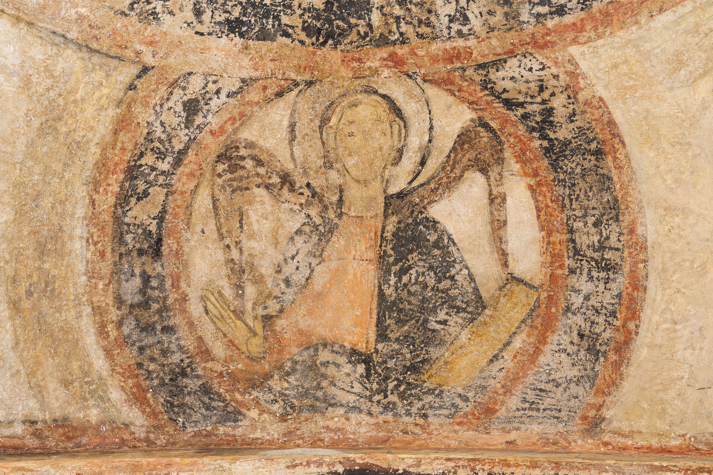 Anònim. Catalunya - Presentació al Temple de Cardona - Cap a 1200 [2]