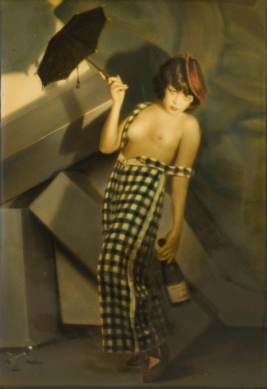 Josep Masana - Blanca Negri - Entre 1920-1940