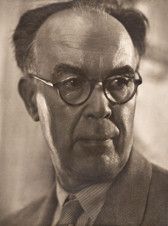 Otho Lloyd - Retrat d'H. Alsina - Cap a 1944