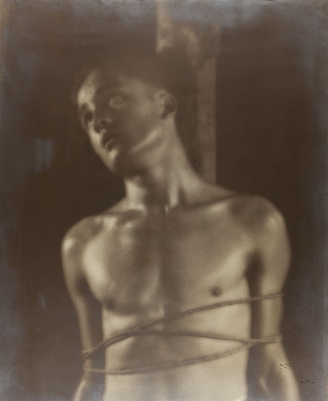 Antoni Arissa - L'esclau - Cap a 1922-1929