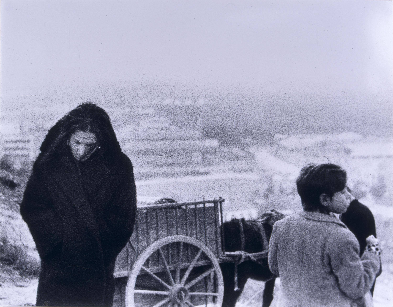 Colita - Carmen Amaya y los Tarantos - 1963