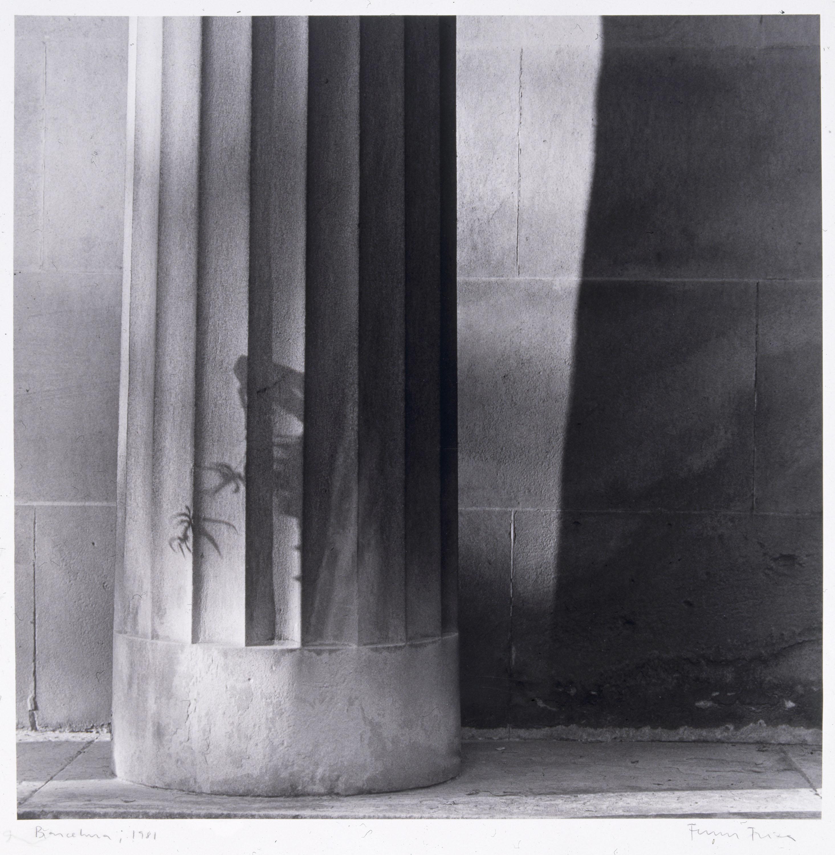 Ferran Freixa - Església parroquial de Maria Reina, monestir de Pedralbes - Barcelona, 1981
